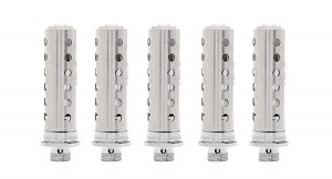 Innokin Endura T18E Coils 2 ohm (5 Pack) - New TPD Compliant Version