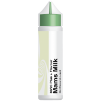 City Vape Flavour+  Range - Mam's Milk E-Liquid 50ml 0MG