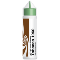 City Vape Flavour+ Range - Tobacco 1960 E-Liquid 50ml 0MG