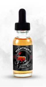 Nighthawk - BARREL ROLL Flavour E-Liquid 30ml