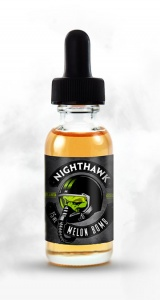 Nighthawk - MELON BOMB Flavour E-Liquid 30ml