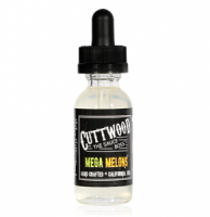 Cuttwood - Mega Melons E-liquid 30ml