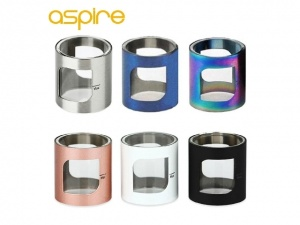 Aspire PockeX Replacement Glass 2ml