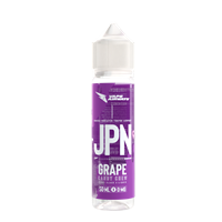 Vape Airways - JPN Grape Candy Chew - 70/30 50ml - 0mg
