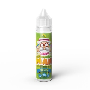 Dr Frost Candy Man - Geeks Candy  - E-liquid 50ml 0MG