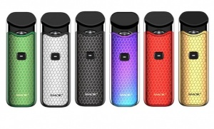 SMOK NORD All in One Pod Kit