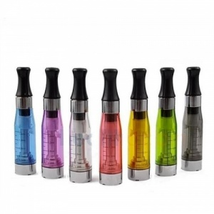 Diamond Mist Replacement CE4 Clearomisers 1.5ml