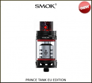 SMOK TFV12 Prince Sub Ohm Tank 2ml (EU) 7 Colours