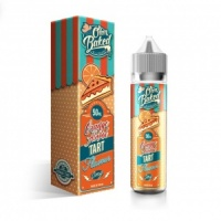 Vapouriz Ohm Baked - Orange Almond Tart 50ml Short Fill E-Liquid