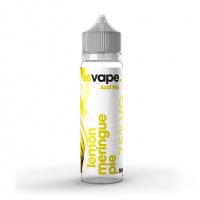 88 Vape - Lemon Meringue Pie - E-liquid 50ml 0MG