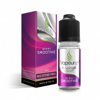 Vapouriz - Berry Smoothie 10ml Refill Bottle