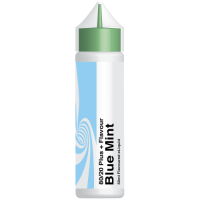 City Vape Flavour+ Range - Blue Mint E-Liquid 50ml 0MG