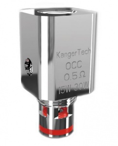 KangerTech Subtank Vertical OCC Replacement Coil (Single)