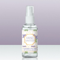75% Alcohol Hand Sanitiser Pure 1000ml (1 Litre) Refill Bottle