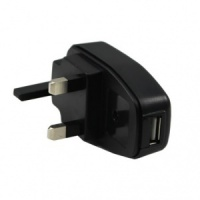 Mains to USB E-Cigarette Charger
