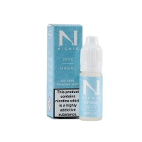 Nic Nic ICE COOL  Nicotine Shots Nic Shot E Liquid Juice 18mg 70VG 10ml Bottles
