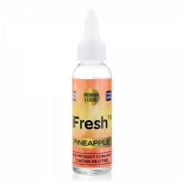 i Fresh - Pineapple  Flavour E-Liquid 50ml - 0MG