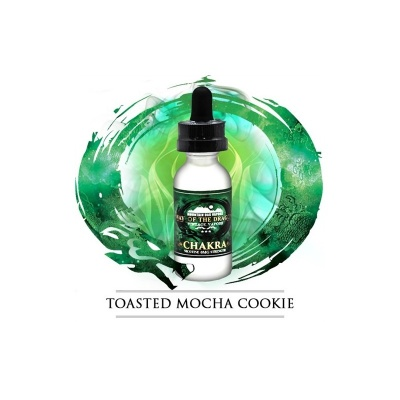 Way Of The Dragon - 'Chakra' Flavour E-Liquid 30ml