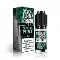 Vapouriz  'Nic Salts' - Menthol Mist E Liquid 10ml