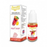 Laquid - Fruit Twist Flavour E-Liquid Bottle 10ml