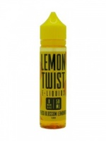 Peach Blossom Lemonade by Lemon Twist E-liquid 50ml 0MG