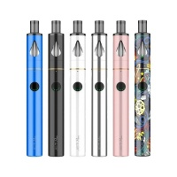 Innokin Jem Kit Pen Style E Cigarette Vape Kit 1000 mAh