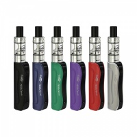 Eleaf iStick Amnis Starter Kit 900 mAh Battery - Black