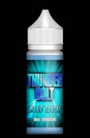 Thunder Bolt - Blue Slush - 100ml Short Fill  - 0mg