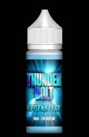 Thunder Bolt - H. Berry  - 100ml Short Fill  - 0mg